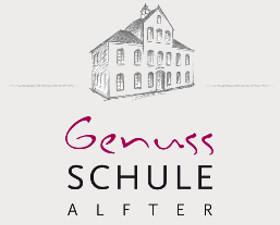 Genuss-Schule Alfter-Logo